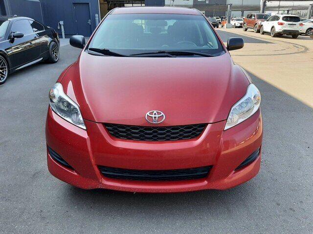 2013 Toyota Matrix BASE | AUTOMATIC | CLOTH | *GREAT DEAL* Calgary AB