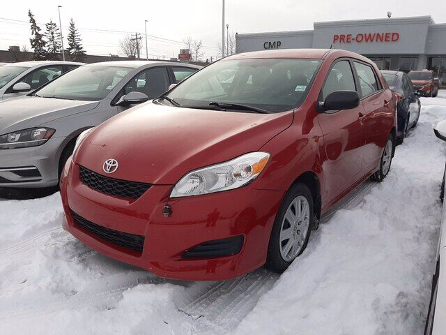 2013 Toyota Matrix BASE Calgary AB