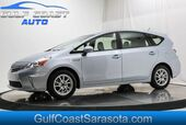 2013 Toyota PRIUS V THREE NAVIGATION WAGON ONLY 66K MILES GREAT MPG