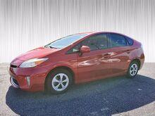 2013_Toyota_Prius__ Columbus GA