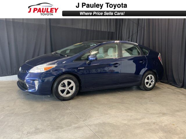 2013 Toyota Prius Fort Smith AR