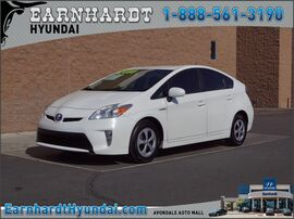 2013_Toyota_Prius_5d Hatchback Two_ Phoenix AZ