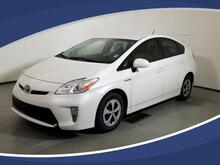 2013_Toyota_Prius_5dr HB One_ Cary NC