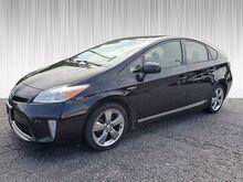 2013_Toyota_Prius_Five_ Columbus GA