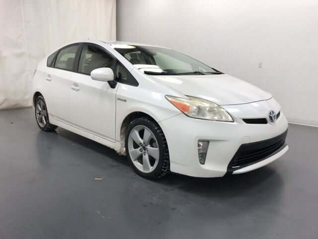 2013 Toyota Prius Five Holland MI