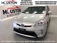2013_Toyota_Prius_Five_ Houston TX