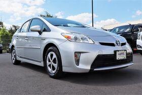 2013_Toyota_Prius_Four_ Chantilly VA
