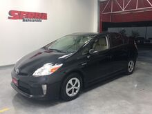 2013_Toyota_Prius_One_ Central and North AL