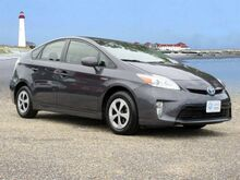 2013_Toyota_Prius_One_ Cape May Court House NJ