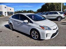 2013_Toyota_Prius_Persona_ Pampa TX
