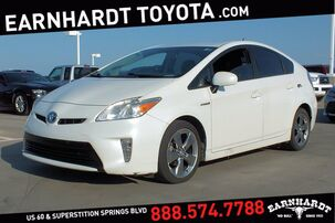 2013_Toyota_Prius_Persona Series Special Edition *1-OWNER*_ Phoenix AZ