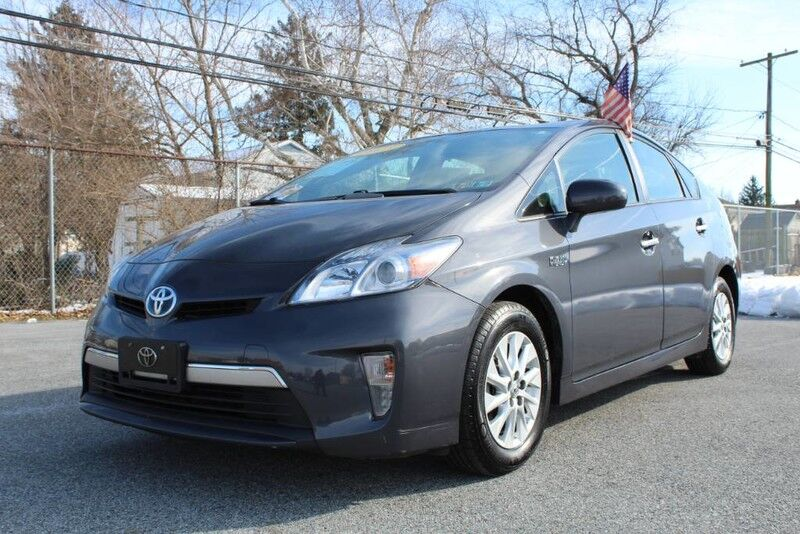 2013 Toyota Prius Plug-In  New Castle DE