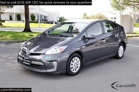 2013_Toyota_Prius Plug-In_50+ MPG, Navigation, Back-Up Camera & MORE!_ Fremont CA
