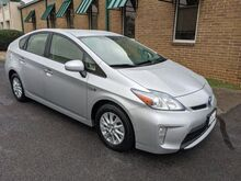 2013_Toyota_Prius_Plug-In_ Knoxville TN