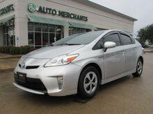 2013_Toyota_Prius_Prius II HYBRID, CLOTH SEATS_ Plano TX
