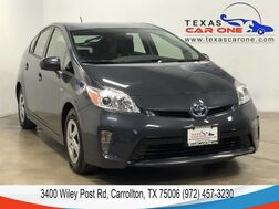2013_Toyota_Prius_TWO AUTOMATIC BLUETOOTH SMART ACCESS ENTRY WITH KEYLESS START_ Carrollton TX