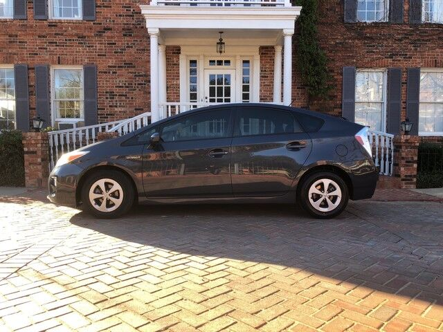 2013 Toyota Prius Three 2-owners GREAT CONDITION LOADED MUST C! Arlington TX