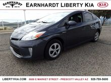 2013_Toyota_Prius_Three_ Prescott Valley AZ