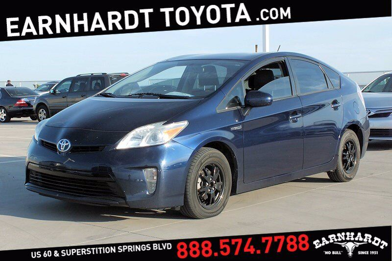 2013 Toyota Prius Three *WELL MAINTAINED!* Mesa AZ