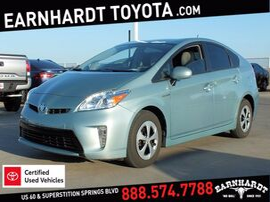 2013_Toyota_Prius_Two *1-Owner!*_ Phoenix AZ