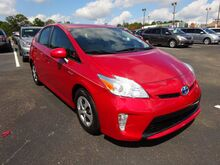 2013_Toyota_Prius_Two 4dr Hatchback_ Enterprise AL