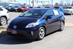 2013_Toyota_Prius_Two_ Brewer ME