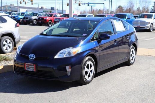 2013 Toyota Prius Two Brewer ME