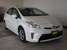 2013_Toyota_Prius_Two_ Epping NH