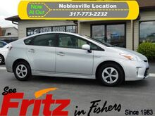 2013_Toyota_Prius_Two_ Fishers IN