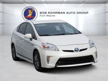 2013_Toyota_Prius_Two_ Fort Wayne IN