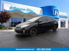 2013_Toyota_Prius_Two_ Johnson City TN
