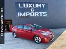 2013_Toyota_Prius_Two_ Leavenworth KS