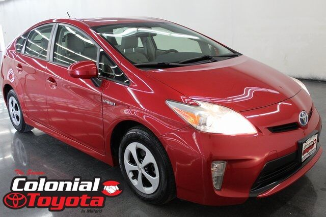 2013 Toyota Prius Two Milford CT