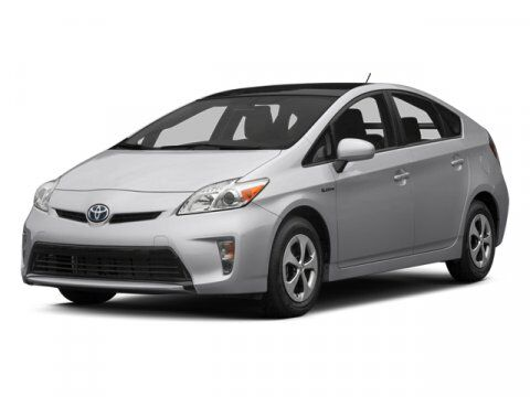 2013 Toyota Prius Two Oroville CA