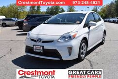 2013_Toyota_Prius_Two_ Pompton Plains NJ