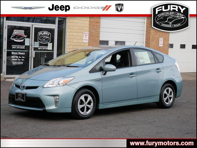 2013 Toyota Prius Two South Saint Paul MN
