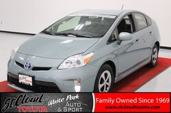 2013_Toyota_Prius_Two_ St. Cloud MN
