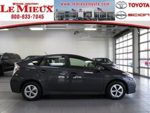 2013_Toyota_Prius_Two_ Green Bay WI
