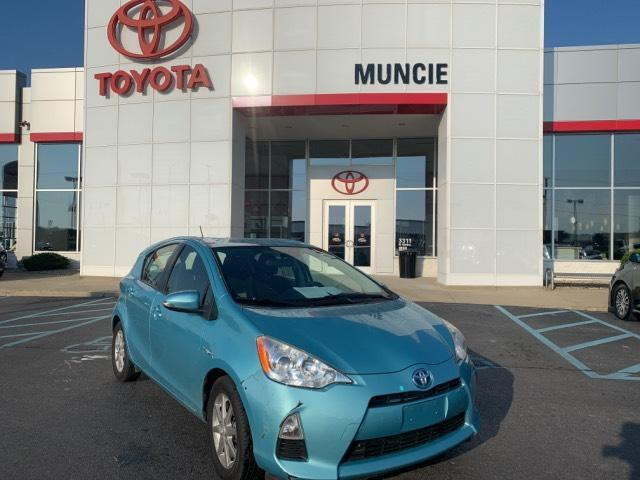 2013 Toyota Prius c 5dr HB Three Muncie IN