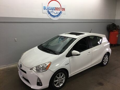 2013 Toyota Prius c Four Holliston MA
