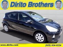 2013_Toyota_Prius c_One_ Walnut Creek CA
