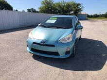 2013_Toyota_Prius c_Two_ Gainesville TX