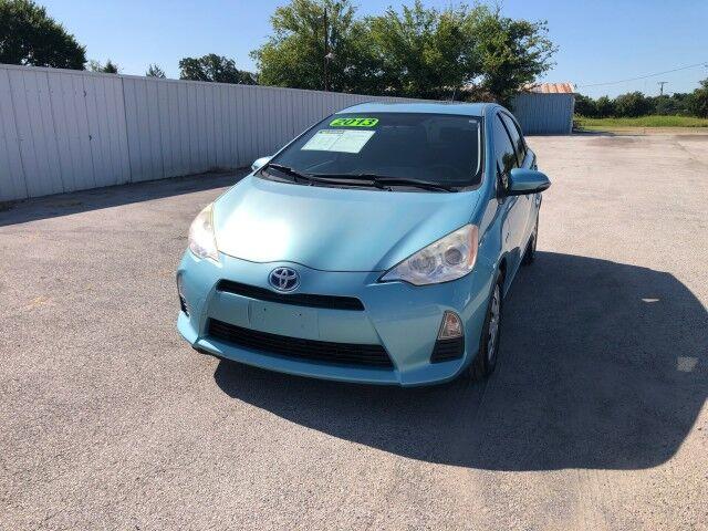 2013 Toyota Prius c Two Gainesville TX