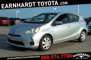 2013_Toyota_Prius c_Two *WELL MAINTAINED!*_ Phoenix AZ