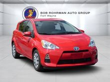 2013_Toyota_Prius c_Two_ Fort Wayne IN