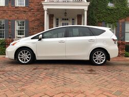 2013_Toyota_Prius v_1-OWNER 59K miles leather, back up camera, new tires LIKE NEW CONDITION_ Arlington TX