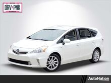 2013_Toyota_Prius v_Five_ Fort Lauderdale FL