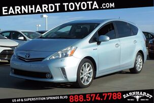 2013_Toyota_Prius v_Five *HEATED SEATS*_ Phoenix AZ