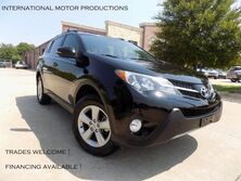 Toyota RAV4 *1-Owner* XLE *0-Accidents* 2013