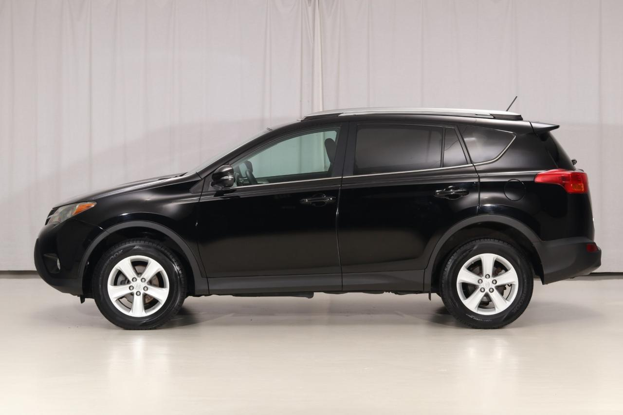 2013 Toyota RAV4 AWD XLE West Chester PA